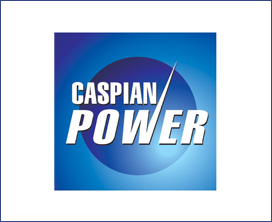 Caspian Power